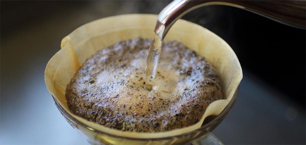 入れ 方 美味しい コーヒー ドリップバッグコーヒーの本当においしい入れ方教えます。